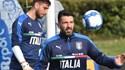 Buffon: «Talvez faça como Zidane e dê uma cabeçada a alguém dentro de campo»