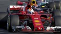 GP da Austrália: Vettel vence e confirma candidatura da Ferrari