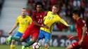 Portugal-Suécia, 2-3