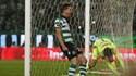 Adrien: «Queríamos a vitória mas não apenas por ser contra o Benfica»