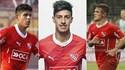 Conheça os jogadores do Independiente pretendidos pelo Benfica