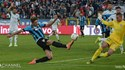 Equipa com melhor defesa da Serie B... está em último