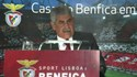 """Vieira aponta o dedo à """"falta de bom senso e demagogia"""" de Bruno de Carvalho"""