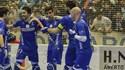Taça CERS: Viareggio-OC Barcelos, 2-4