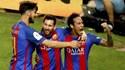 Barcelona arrebata a Taça do Rei pela 29.ª vez
