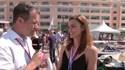 Mulher que deu cabo da cabeça aos pilotos voltou ao Mónaco e contou a sua história...