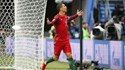 Cristiano Ronaldo é já o segundo melhor marcador europeu por seleções