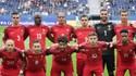 Conheça o top-10 dos mais internacionais por Portugal
