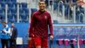 «Cristiano Ronaldo com vontade de sair do Real Madrid? É tudo bluff»