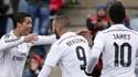 Já há herdeiro para o 10 de James no Real Madrid