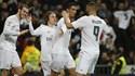 Ronaldo não é a única 'missão impossível' para Mourinho no Real Madrid...