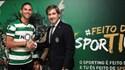 Sporting anuncia contratação de Pedro Mendes por 300 mil euros