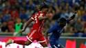 Renato Sanches quer o AC Milan: «É uma opção interessante»