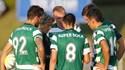 Sporting-V. Guimarães, em direto