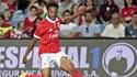 Willock: «Vou trabalhar no duro para impressionar Rui Vitória»