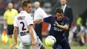 Franceses colocam Arnaud Souquet na mira do Sporting