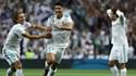 Golo de Asensio até os jogadores do Real deixou incrédulos
