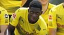 Borussia Dortmund desmente Barcelona sobre Dembélé