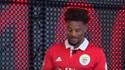 Benfica surpreende Eliseu e deixa-o emocionado