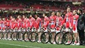 Benfica descarta regresso do ciclismo