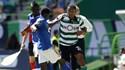 Os casos 'bicudos' que o Sporting tem de resolver até fim do mês