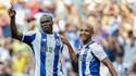 Aboubakar: «Não se resume tudo aos três golos que marquei»
