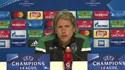 Jesus: «Sou conhecido no estrangeiro pelas duas finais da Liga Europa e não pelos títulos em Portugal»