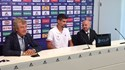 Gil Dias: «Rui Costa sempre foi a minha referência principal«