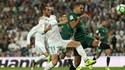 Real Madrid-Betis, 0-0 (1.ª parte)
