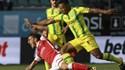 Tondela-Sp. Braga, 1-2