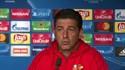 O que tem o Vilafranquense a ver com a baliza do Benfica? Rui Vitória revela