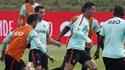O conselho de Cristiano Ronaldo a Bruno Fernandes