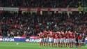 Benfica-Manchester United terá minuto de silêncio em memória das vítimas dos incêndios