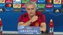 Mourinho revela: «Luisão foi sempre um jogador que eu admirei»