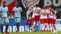 RB Leipzig-FC Porto, 3-2 (resultado final)