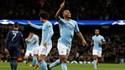 Entrada fulgurante dá vitória ao Manchester City