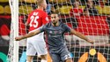 Monaco de Jardim derrotado em casa pelo Besiktas