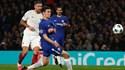 Grupo C: Chelsea e Roma empatam em jogo louco