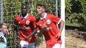 Liverpool pergunta por Nuno Santos