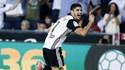 Liga espanhola perguntou se Guedes é o jogador do momento e os adeptos não têm dúvidas