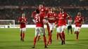 Benfica-V. Setúbal, 1-0 (2ª parte)