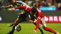 Benfica contra-ataca e pede dois penáltis