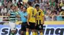 Árbitro do célebre Beira-Mar-Sporting indisponível: «Tenho compromissos e não devo ir a nenhum jogo»