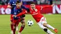 CSKA Moscovo-Benfica, 2-0 (2ª parte)