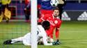Jardel iguala recorde de autogolos nas provas da UEFA