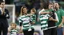 Sporting com lucro de 24,7 milhões de euros no primeiro trimestre da época