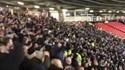 Adeptos do Manchester City entoaram cântico 'especial' para Mourinho