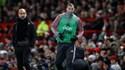 Frase dirigida a Ibrahimovic terá espoletado confrontos em Old Trafford