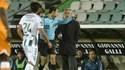 As palavras de Couceiro que lhe valeram a expulsão no V. Setúbal-FC Porto
