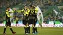 Sporting-Vilaverdense, 4-0: Leões apurados para os quartos-de-final da Taça